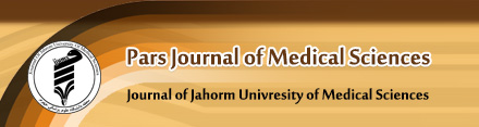 Journal of Jahrom University of Medical Sciences